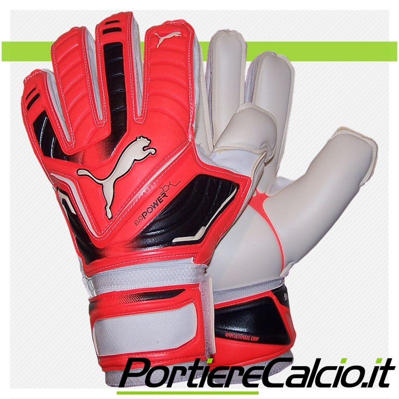 guanti puma evopower grip 1