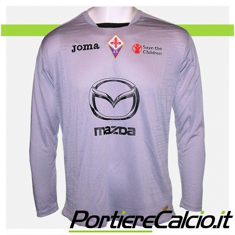 abbigliamento Fiorentina portiere