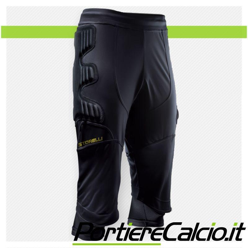 pantalone 3/4 Storelli con spesse protezioni