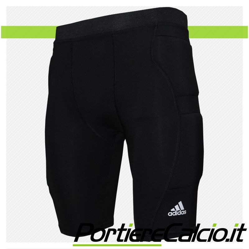 pantaloni portiere adidas