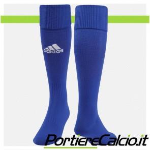Calzettoni Adidas Santos 12 blu