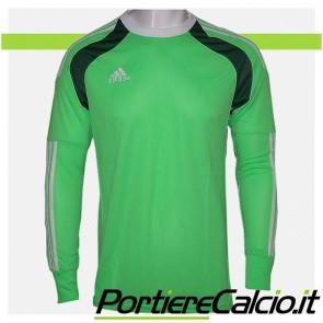 Maglia portiere Adidas Onore 14 verde