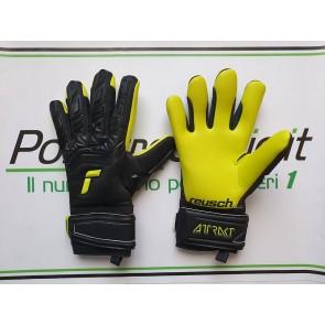 guanti da portiere Attrakt Freegel Silver Finger Support