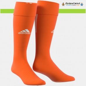 Calzettoni Adidas Santos 18 Sock arancio