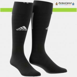 Calzettoni Adidas Santos 18 Sock neri