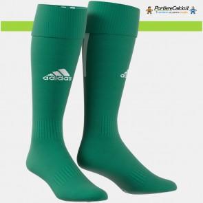 Calzettoni Adidas Santos 18 Sock verdi