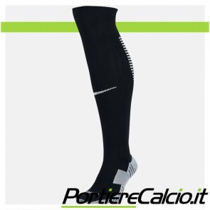 Calzettoni Nike Squad Over the calf neri