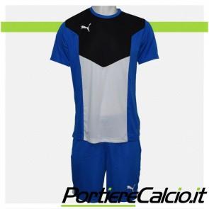 Completo portiere Puma ftblTRG blu