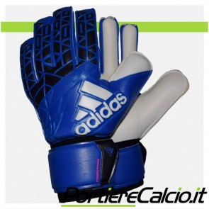 Guanti portiere Adidas Ace Trans Competition blu