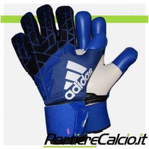 Guanti da portiere Adidas Ace Trans Pro blu