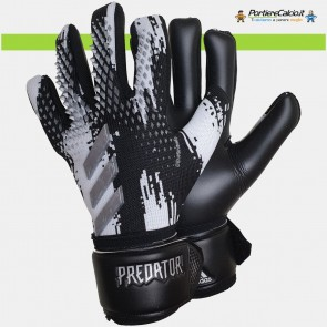 Guanti da portiere Adidas Predator 20 League Inflight bambino
