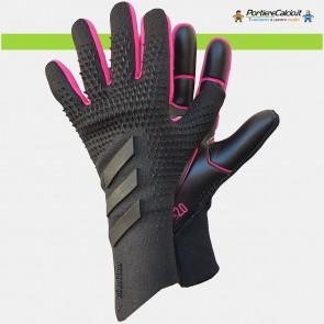 Guanti da portiere Adidas Predator 20 Pro Dark Motion