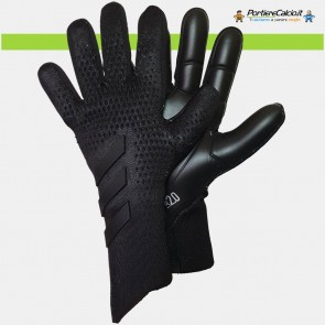 Guanti da portiere Adidas Predator 20 Pro neri