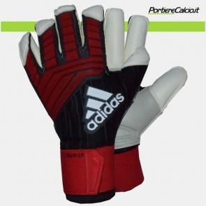 Guanti da portiere Adidas Predator Fingertip 18
