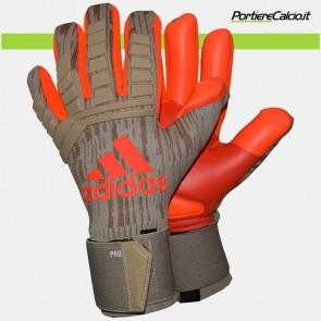 Guanti da portiere Adidas Predator Pro 78/18