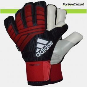 Guanti da portiere Adidas Predator Pro Fingersave 18
