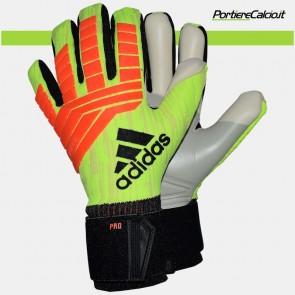 Guanti da portiere Adidas Predator Pro World Cup