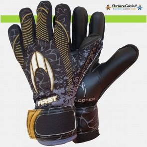 Guanti da portiere Ho Soccer First Superlight Black Legend
