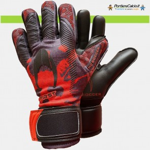 Guanti da portiere Ho Soccer First Superlight Skull