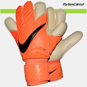 Guanti da portiere Nike GK Grip 3 Total Orange
