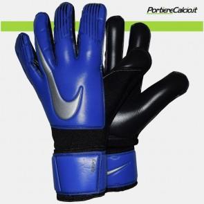 Guanti portiere Nike GK Grip3 blu junior