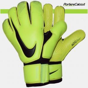 Guanti portiere Nike GK Premier SGT giallo fluo