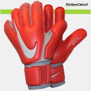 Guanti da portiere Nike Gk Premier SGT 18 rossi