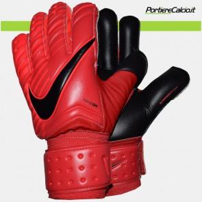 Guanti da portiere Nike Gk Spyne Pro rossi neri