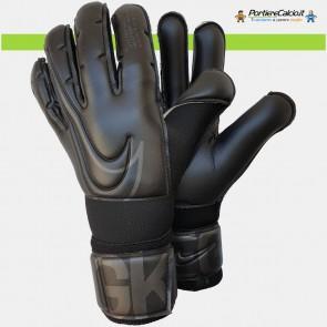 Guanti portiere Nike GK Vapor Grip 3 total black