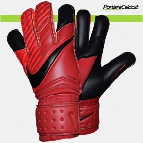 Guanti da portiere Nike Gk Vapor Grip 3 rossi neri