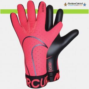Guanti portiere Nike Mercurial Touch Elite Laser Crimson