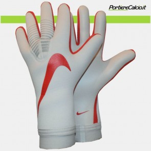 Guanti portiere Nike Mercurial Touch Victory bianchi