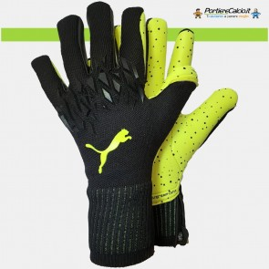 Guanti portiere Puma Future Grip 19.1 Yellow Alert