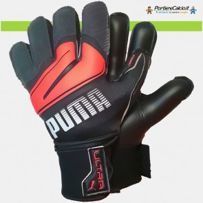 Guanti portiere Puma One Protect 1 Shocking Orange
