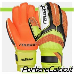 Guanti portiere Reusch Re:pulse Prime S1 Finger Support junior