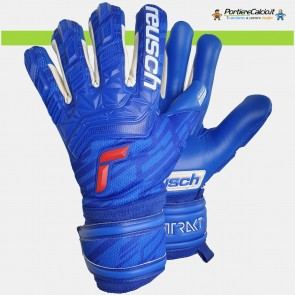 Guanti portiere Reusch Attrakt Freegel Gold Finger support