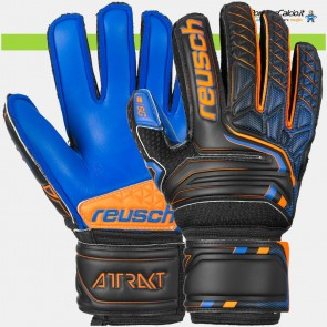 Guanti portiere Reusch Attrakt SG Extra Finger Support junior