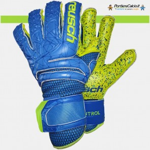 Guanti portiere Reusch Fit Control G3 Fusion Evolution Blue Diamond
