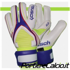Guanti da portiere Reusch World Keeper G2