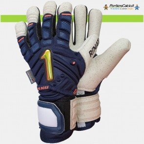 Guanti portiere Rinat The Boss Pro blu