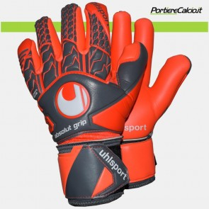Guanti da portiere Uhlsport Aerored Absolutgrip Finger Surround