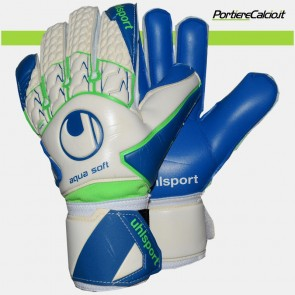 Guanti da portiere Uhlsport Aquasoft