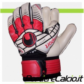 Guanti da portiere Uhlsport Eliminator Absolutgrip Bionik+ 2016