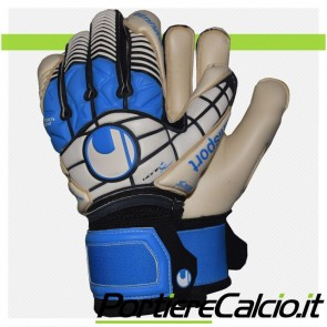 Guanti da portiere Uhlsport Eliminator Absolutgrip Bionik+ X-Change