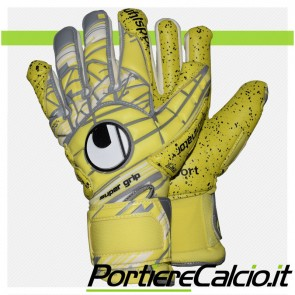 Guanti da portiere Uhlsport Eliminator Supergrip HN