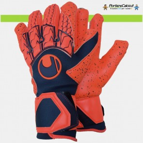 Guanti da portiere Uhlsport Next Level Supergrip HN