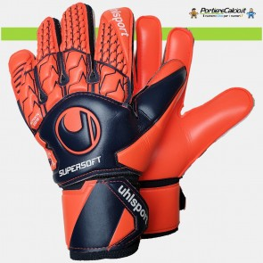 Guanti da portiere Uhlsport Next Level Supersoft junior