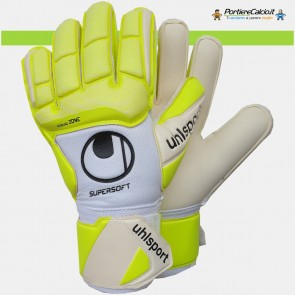 Guanti da portiere Uhlsport Pure Alliance Supersoft