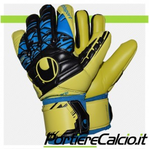Guanti portiere Uhlsport Speed Up Now Absolutgrip HN