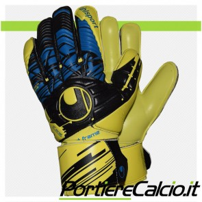 Guanti da portiere Uhlsport Speed Up Now Soft Supportframe